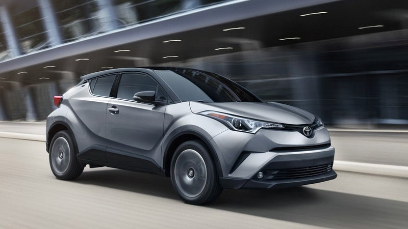 toyota c hr  2019 Toyotathon C-HR Deals | Madison Toyota Dealer | Smart Motors