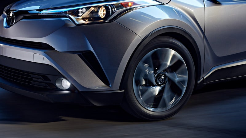 2019 Toyotathon C Hr Deals Madison Toyota Dealer Smart Motors