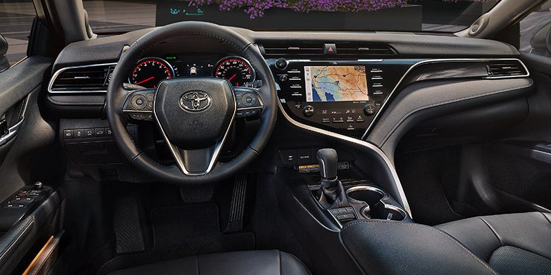 2019 Camry Specials Madison Toyota Dealership