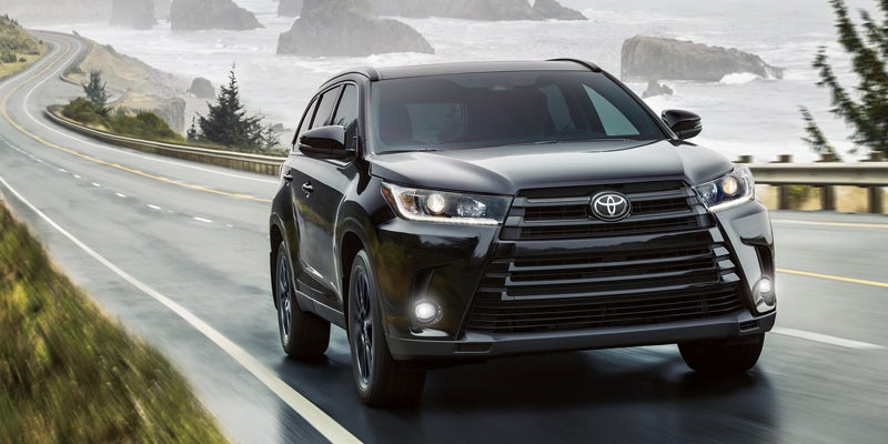 2019 Toyota Highlander Hybrid Smart Motors Toyota In Madison Wi