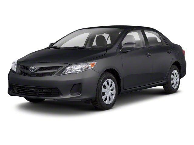 2011 Toyota Corolla S In Madison, WI | Madison Toyota Corolla | Smart Toyota