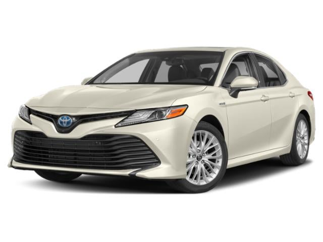 2019 Toyota Camry Hybrid Xle For In Wisconsin Madison Smart Motors