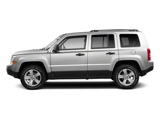 2012 Jeep Patriot Latitude In Madison , WI   Smart Toyota