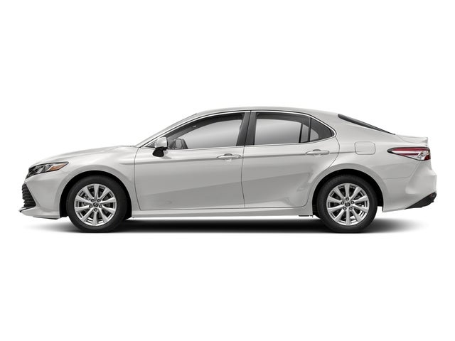 2018 toyota camry xle v6 in madison wi madison toyota for Smart motors toyota madison wi