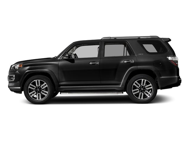 2018 toyota 4runner limited in madison wi madison for Smart motors toyota madison wi