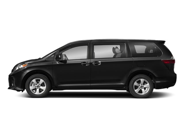 2018 toyota sienna xle in madison wi madison toyota for Smart motors toyota madison wi