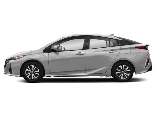 2019 Toyota Prius Prime Advanced In Madison Wi Smart