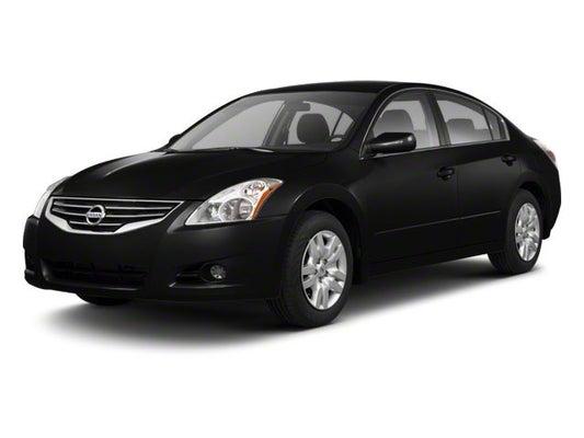 2010 Nissan Altima 2 5 Sl In Madison Wi Smart Toyota