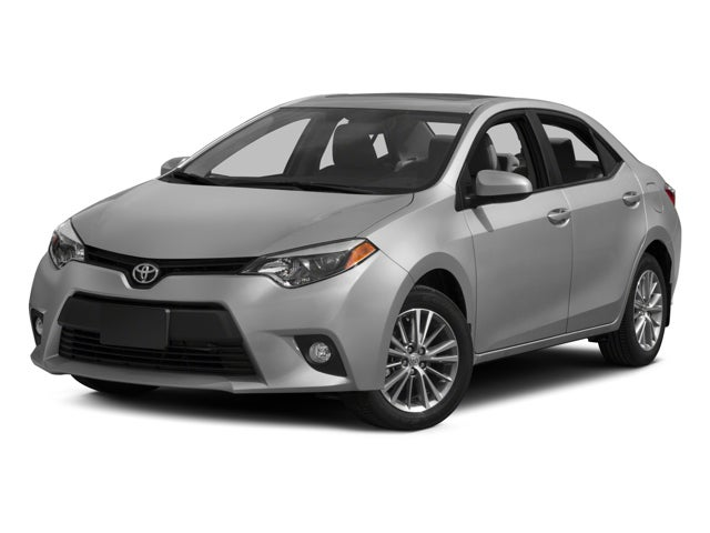 2015 toyota corolla le in madison wi madison toyota for Smart motors used cars madison