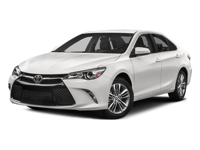 2017 Toyota Camry SE In Madison , WI   Smart Toyota