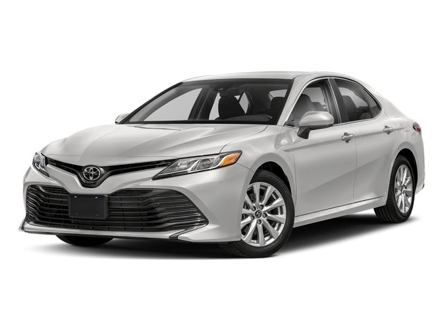 2018 toyota camry xle v6 in madison wi madison toyota for Smart motors used cars madison