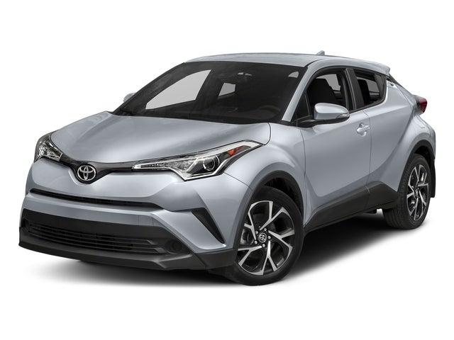 2018 toyota c hr xle in madison wi madison toyota c hr for Smart motors used cars madison