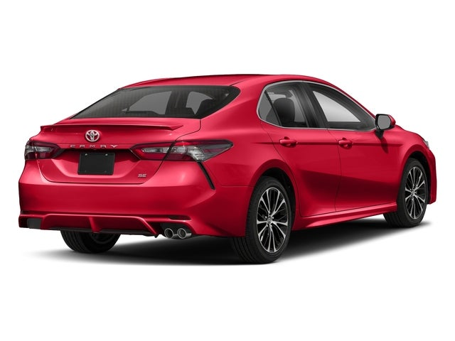 2018 toyota camry xse in madison wi madison toyota for Discount motors in madison