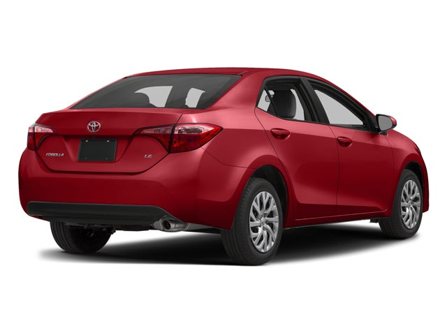 Auto Loan Payment Calculator Edmunds >> 2018 Toyota Corolla LE in Madison, WI   Madison Toyota ...