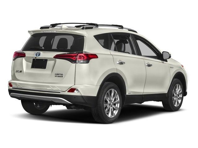 Auto Loan Payment Calculator Edmunds >> 2018 Toyota RAV4 Hybrid Hybrid Limited in Madison, WI ...