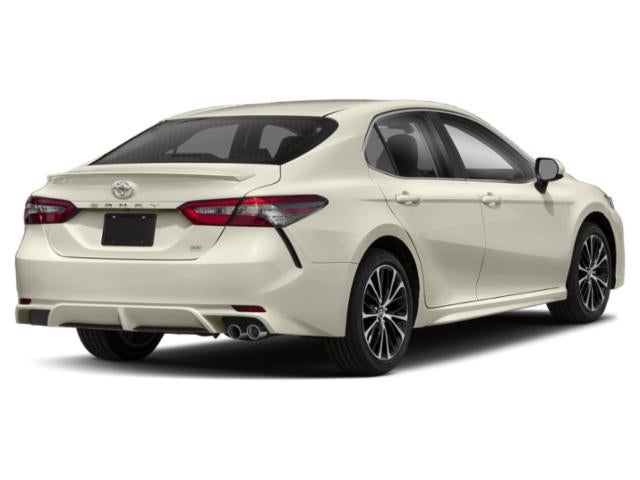 2019 Toyota Camry Xse For Sale In Wisconsin Madison Toyota Smart