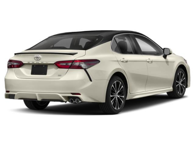 2019 Toyota Camry Xse V6 For Sale In Wisconsin Madison Toyota