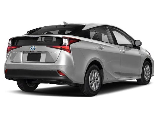 Prius Tank Size >> 2019 Toyota Prius Limited For Sale In Wisconsin Madison