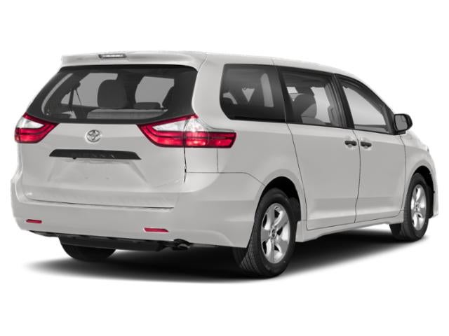 2019 Toyota Sienna LE for sale in Wisconsin | Madison Toyota | Smart Motors