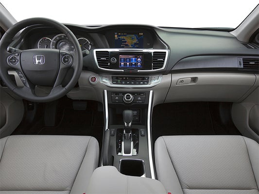 Honda Accord 2013 For Sale >> 2013 Honda Accord Sedan Ex L