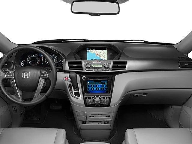 2014 Honda Odyssey EX L In Madison , WI   Smart Toyota