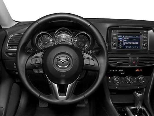 2014 Mazda 6 For Sale >> Used Mazda Mazda6 For Sale In Madison Wi 2014 Mazda6 I Sport