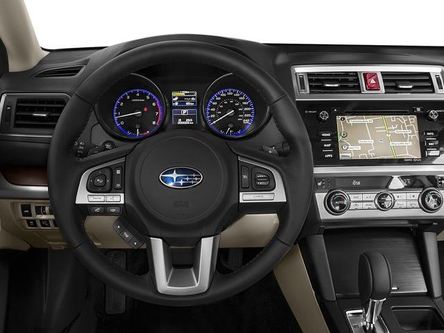 2015 Subaru Legacy 2.5i Limited in Madison, WI | Madison Subaru ...