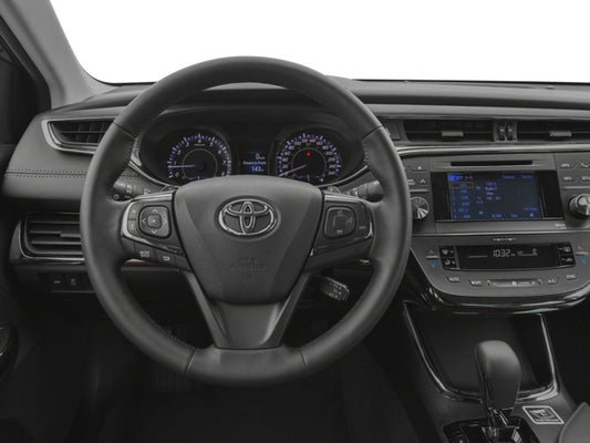 2015 Toyota Avalon For Sale >> Used Toyota Avalon For Sale In Madison Wi 2015 Toyota Avalon Xle
