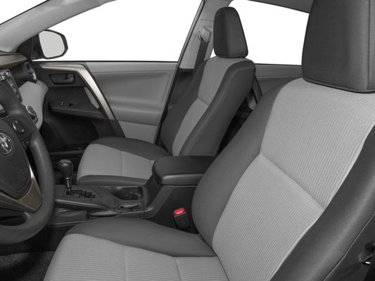 2017 Toyota Rav4 Xle Awd In Madison Wi Smart