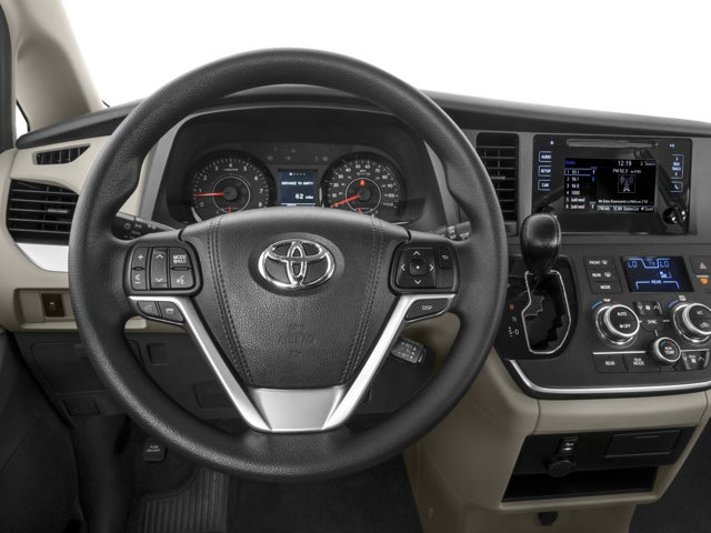 Good 2015 Toyota Sienna XLE In Madison , WI   Smart Toyota Amazing Pictures