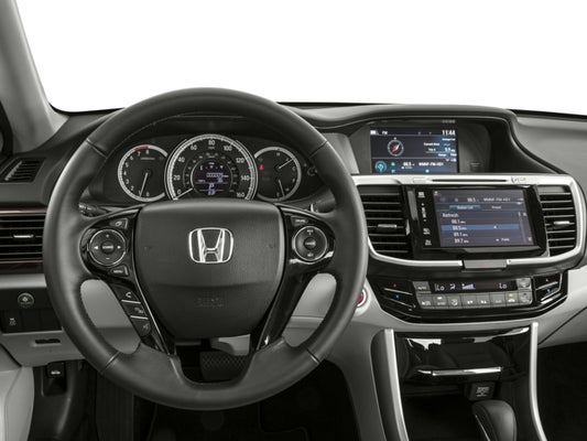 2016 Honda Accord Sedan Ex L In Madison Wi Smart Toyota