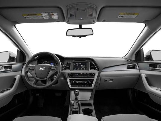 2016 Hyundai Sonata 2 4l Se In Madison Wi Smart Toyota