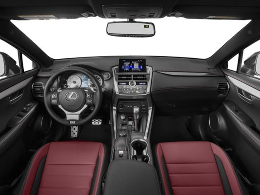 Used Lexus Nx 200t For Sale In Madison Wi 2016 Lexus Nx 200t F