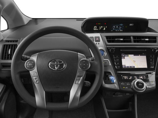 2016 Toyota Prius V Four In Madison Wi Smart
