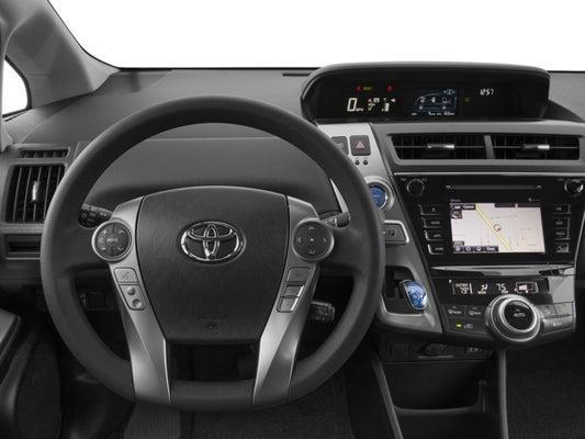 Used Prius V >> Used Toyota Prius V For Sale In Madison Wi 2016 Toyota Prius V