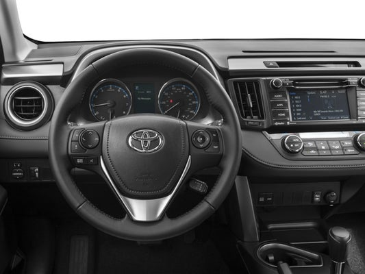 2016 Toyota Rav4 Xle Awd In Madison Wi Smart