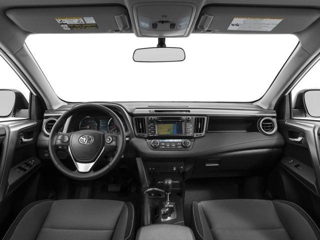 2016 toyota rav4 xle awd in madison wi madison toyota for Smart motors used cars madison