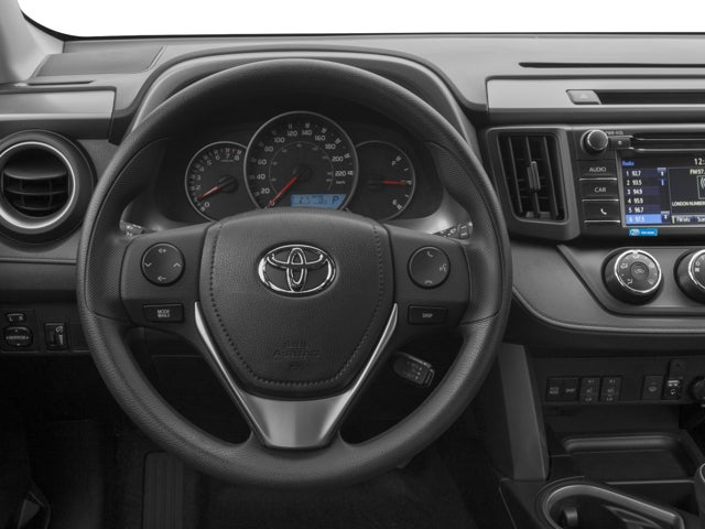 Used Toyota Rav4 For Sale In Madison Wi 2016 Toyota Rav4 Le Awd