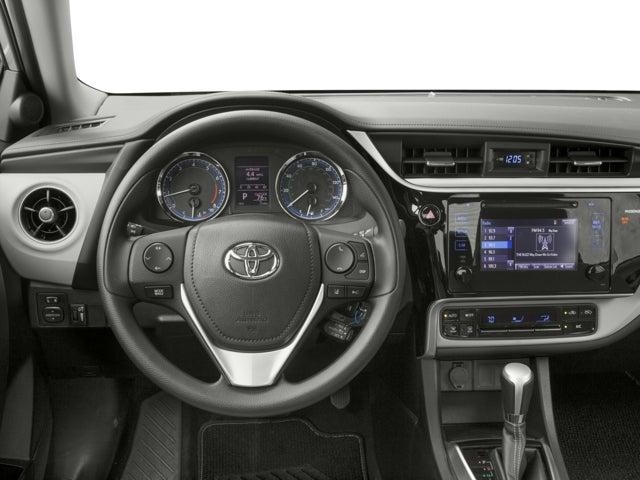 2017 Toyota Corolla Le In Madison Wi Smart