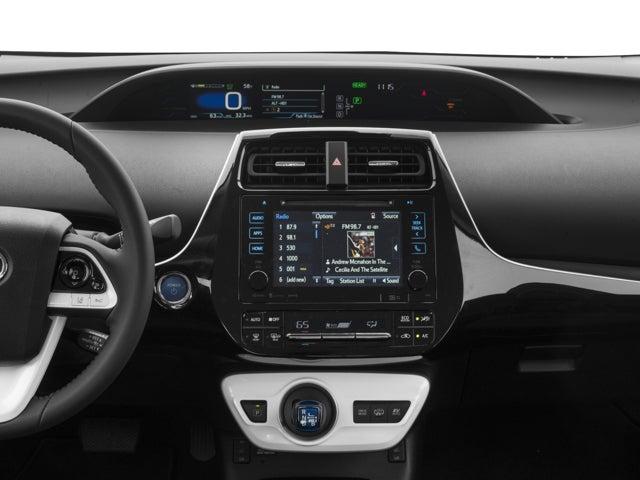 2017 Toyota Prius Prime Plus In Madison Wi Smart
