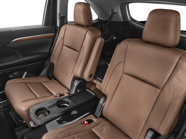 2017 Toyota Highlander Hybrid Limited In Madison Wi Smart