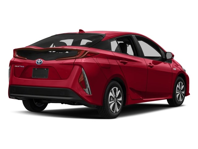 2018 toyota prius prime advanced in madison wi madison for Discount motors in madison