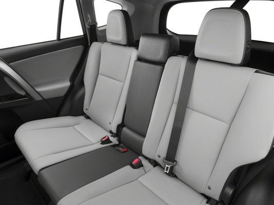 2018 Toyota Rav4 Platinum In Madison Wi Smart