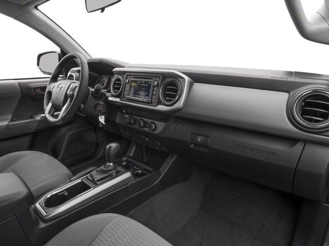 2018 Toyota Tacoma Sr5 In Madison Wi Smart
