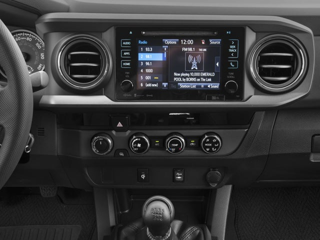 2018 Toyota Tacoma TRD Off Road In Madison , WI   Smart Toyota