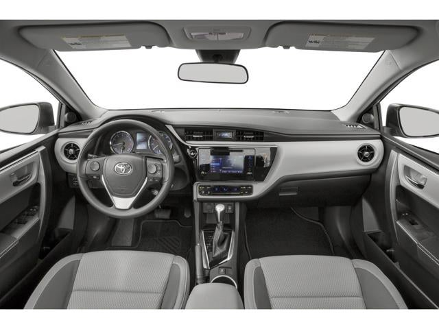 2019 Toyota Corolla Xse For Sale In Wisconsin Madison Toyota