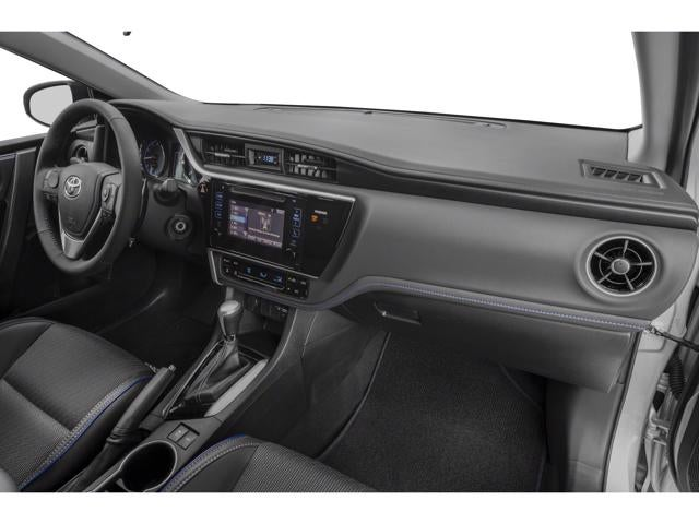 2019 Toyota Corolla Le For Sale In Wisconsin Madison Toyota