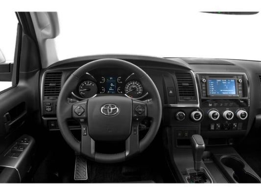 2019 Toyota Sequoia Trd Sport For Sale In Wisconsin Madison Toyota