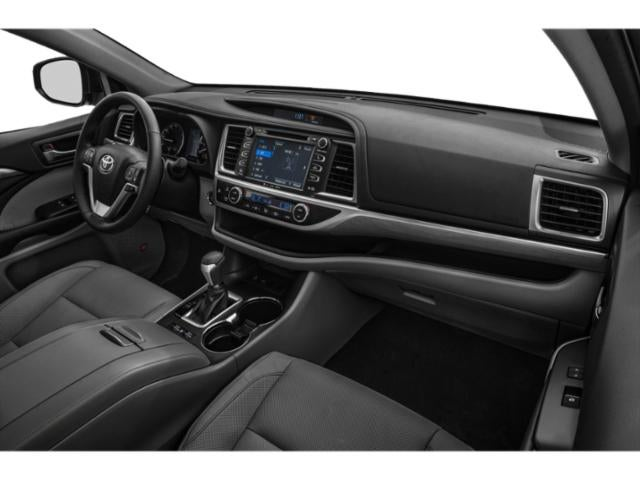 2019 Toyota Highlander LE Plus for sale in Wisconsin ...