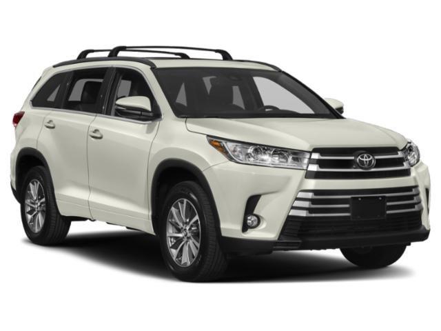 2019 Toyota Highlander XLE in Madison, WI | Madison Toyota ...